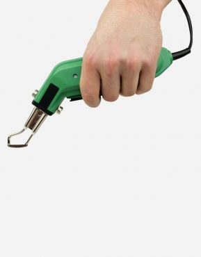 hot knife rope cutter image
