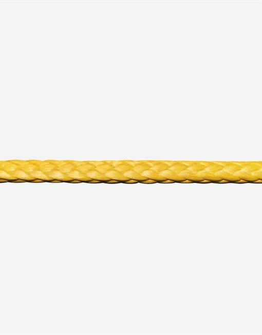 high strength rope yellow