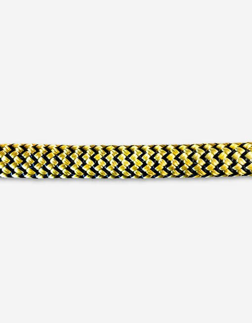 11mm dynamic rope flat image