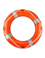 Photo of a Life Ring Buoy