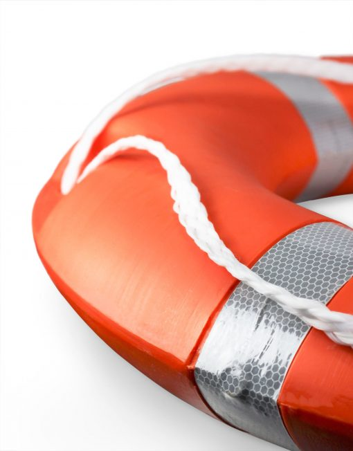 Photo of Life RIng Buoy Side
